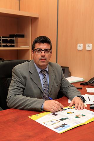 Antonio Solís