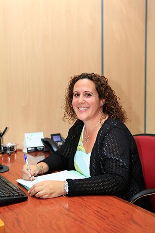 Carolina Jerez
