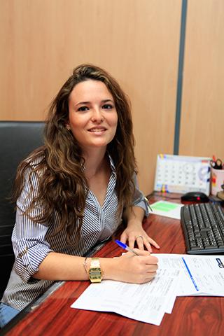 Patricia Roldán